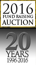 CLF 2016 Auction