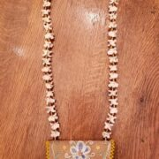 Quilled Neck Bag 2